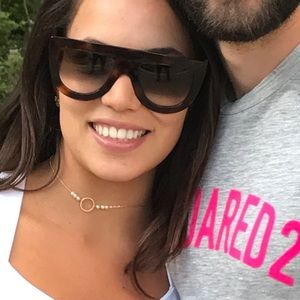 Authentic Celine Sunglasses from 2017!